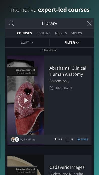 Complete Anatomy Platform