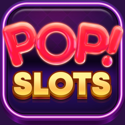 POP! Slots ™ Live Vegas Casino iOS Hack Android Mod