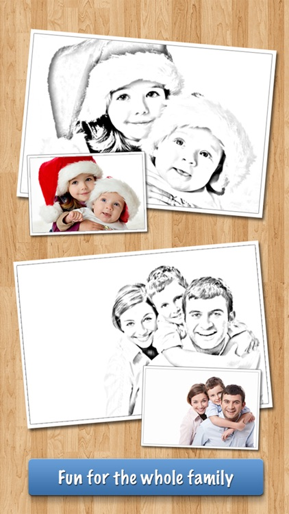 Pencil Sketch® screenshot-3