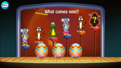 Animal Circus: Toddler Games for windows pc