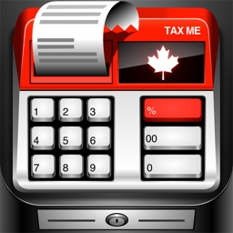 Canada Sales Tax Calculator + Apple Watch App