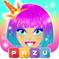 Codes for Girls games unicorn dress up Hack
