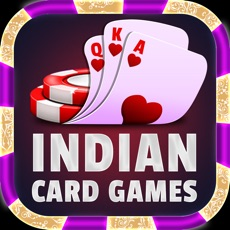 Activities of Indian Card Games - All In One