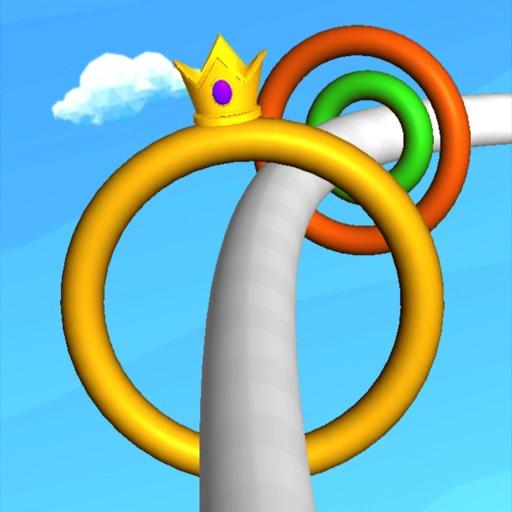 Ring Race!