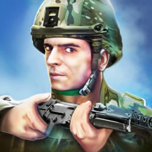 Army Battle Hero: TPS Commando
