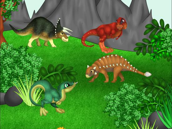 恐竜 ラビリンス キッド ゲーム  学校 教育のおすすめ画像1