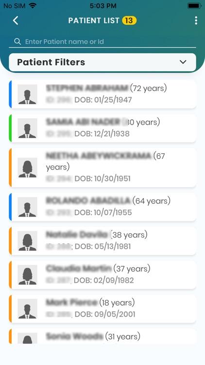 Care Management Provider screenshot-5