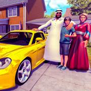 虚拟 快乐 家庭 模拟器