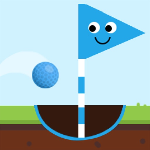 Happy Shots Golf free software for iPhone and iPad