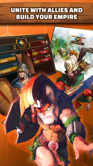 FIRST HERO screenshot 6