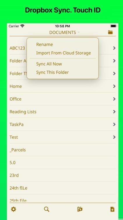 Writemator screenshot-7
