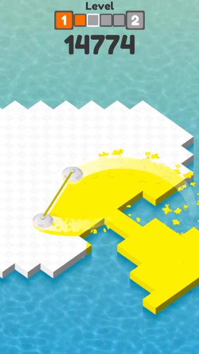 Roller Paint screenshot 2