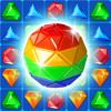 宝石パズル - ダイヤモンド国の旅