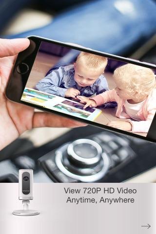 IP6 Camera - náhled