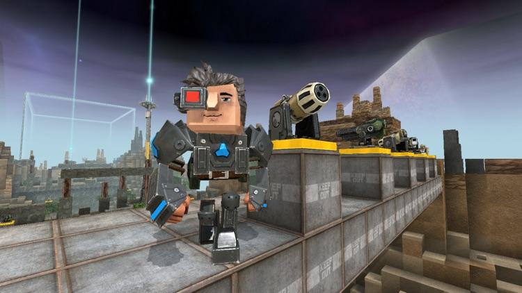 Block Fortress: Empires screenshot-0
