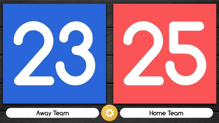 Scoreboard - Swipe Up screenshot-3