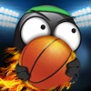 Stickman Basketball - iPhoneアプリ