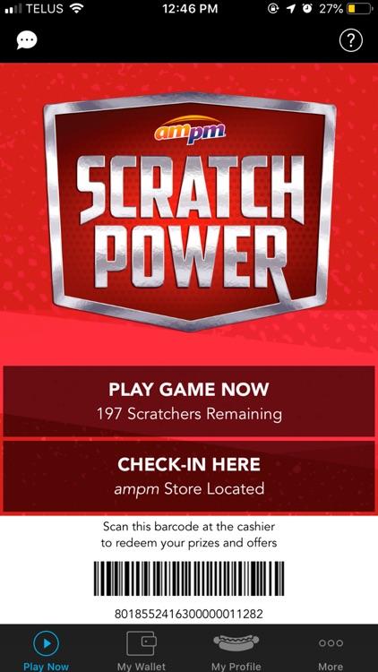 ampm Scratch Power screenshot-4
