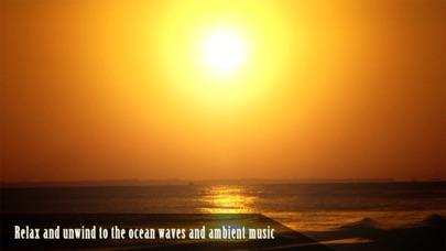 Ocean Sunset HDのおすすめ画像3