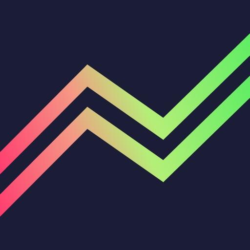 CryptoTrader: Charts & Alerts