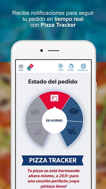 Domino's Pizza screenshot-4