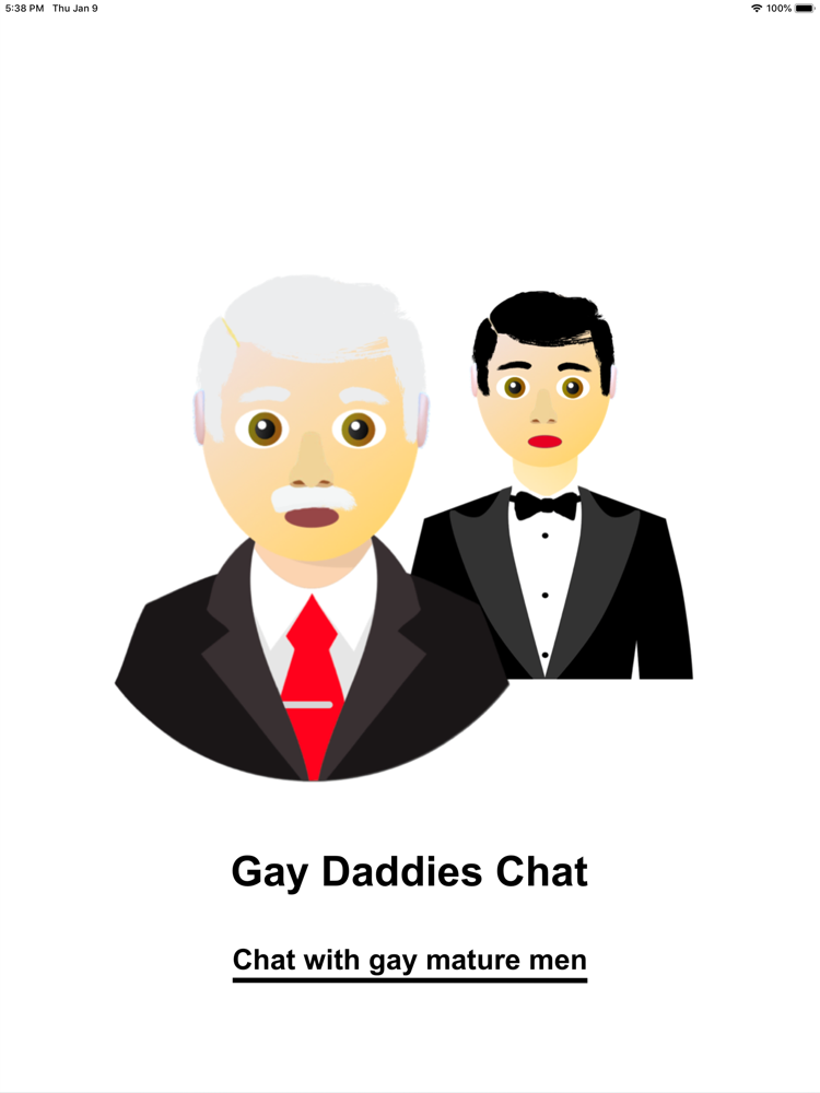 Chat german gay Chat With