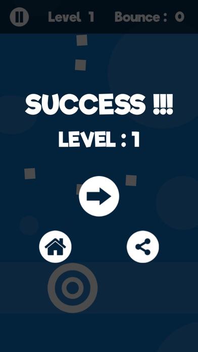 Bounzee Ball screenshot 5