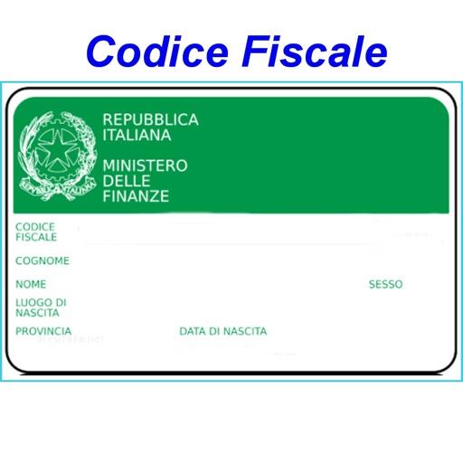 Genera Codice Fiscale