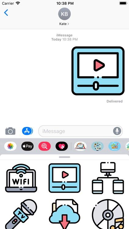 MediaAndCommunicationTL