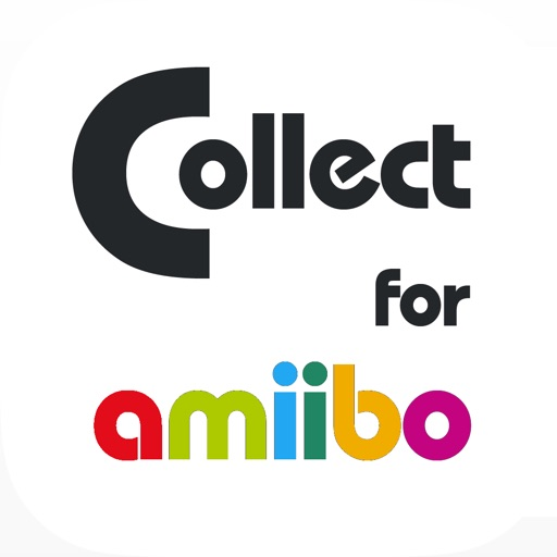 Collect for amiibo