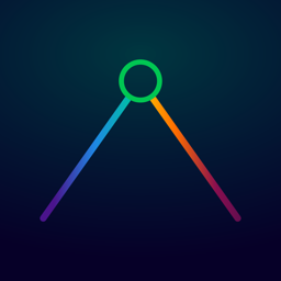 Ícone do app Coinpeak