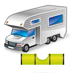 Caravan Level - with Speech