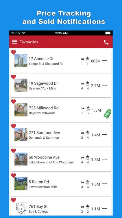 Hello My House - Real Estate screenshot-3