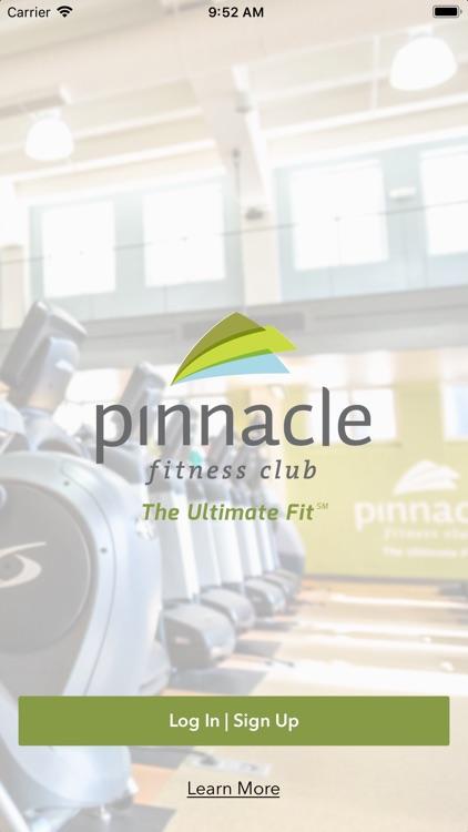 Pinnacle Fitness Club