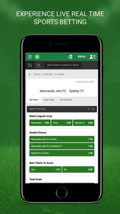 Unibet – Online Betting App