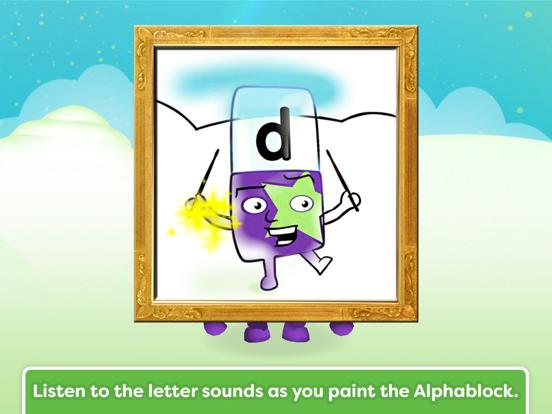 Alphablocks: Letter Funのおすすめ画像3