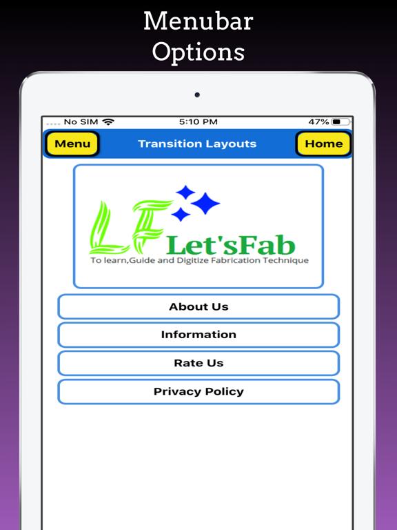 Transition Layouts screenshot 12