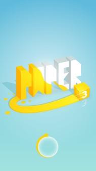 Paper.io 3D iphone images