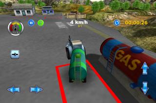 Tractor: Farm Driverのおすすめ画像5