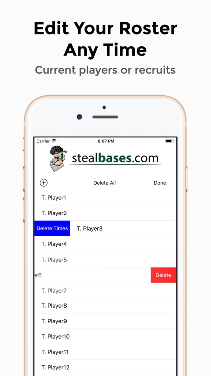 Stealbases.com screenshot-2