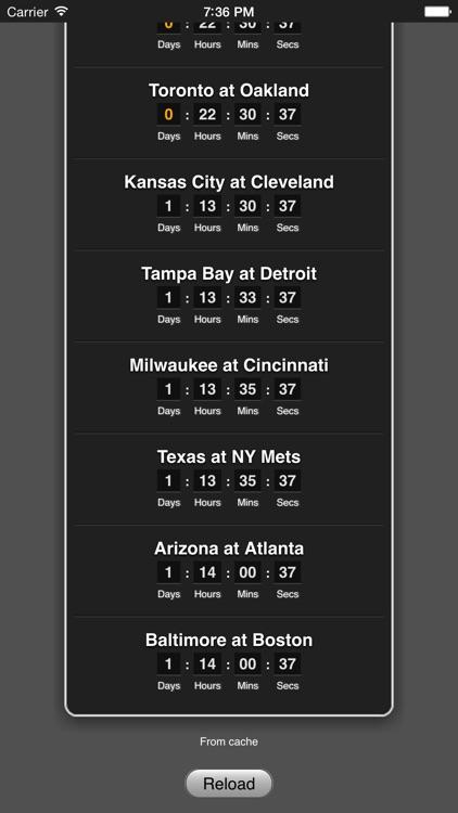 Baseball Games screenshot-4
