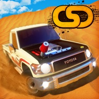 Codes for CSD Climbing Sand Dune Hack