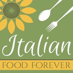 Italian Food Forever