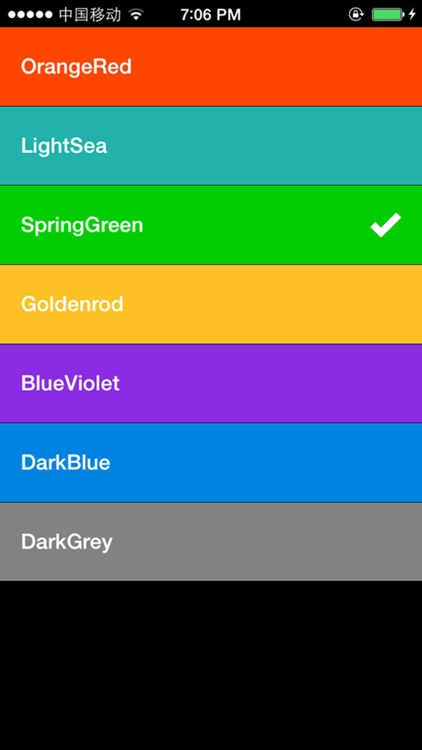 Todo - Task & Reminder List screenshot-3