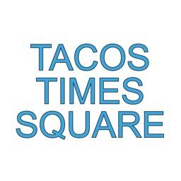 Tacos Times Square