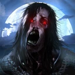 Nightmare Legends: Escape