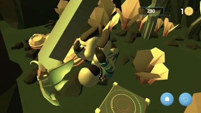 Exo Flip! screenshot 3
