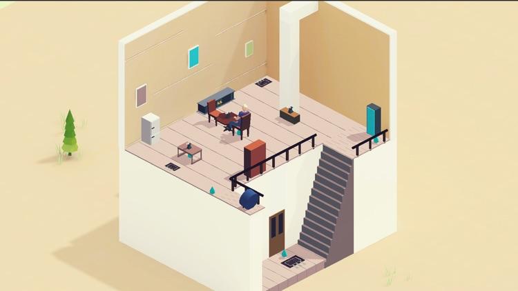 BOMBARIKA screenshot-6