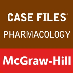 Case Files Pharmacology, 3/e