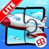 乗り物ジグソーパズル123のiPad Lite - iPadアプリ